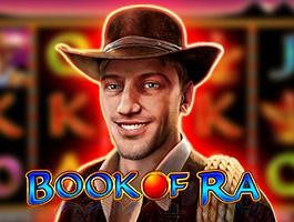 Jak oszukać automat Book Of Ra? Pytanie, na które wielu szuka odpowiedzi
