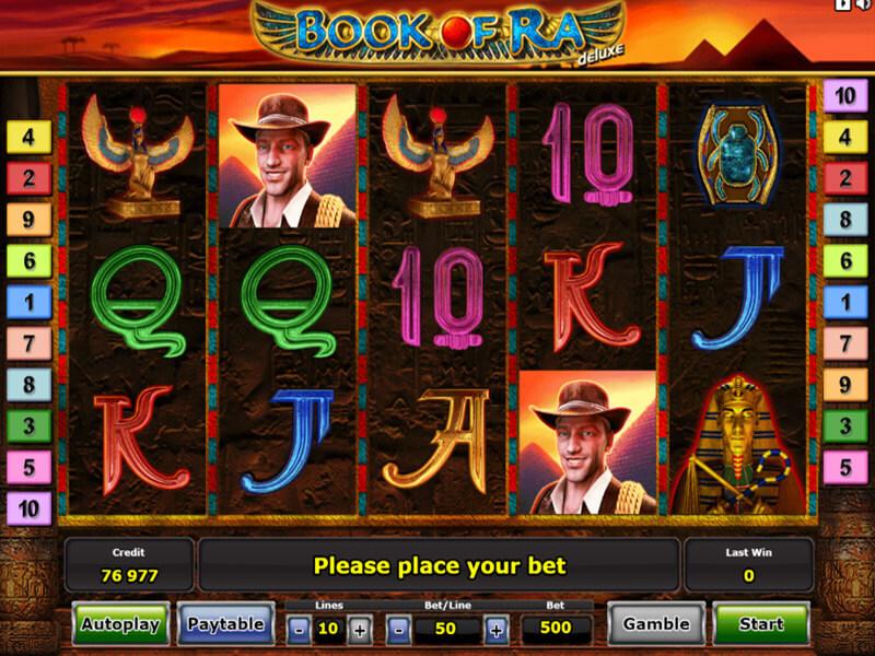 Book Of Ra Jak Wygrac