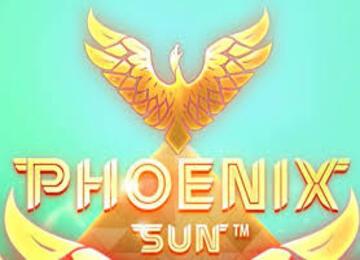 Phoenix Sun slot— omówienie najważniejszych cech gry hazardowej