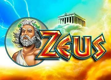Zeus gra – władca Olimpu już czeka na Ciebie