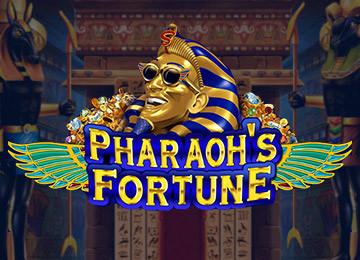 Automat Pharaoh's Fortune – klasyczna gra dla wielbicieli częstych wygranych