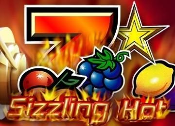 Sizzling Hot 77777 — slot dla początkujących i doświadczonych graczy!
