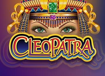 Slot Cleopatra – klasyczna gra dla wielbicieli częstych wygranych