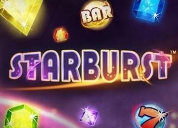 Starburst Slot— kolorowa gra hazardowa, która podbiła serca graczy z całego świata