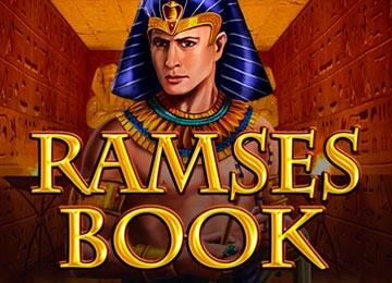 Gra hazardowa Ramses Book dla wszystkich fanów dobrej zabawy