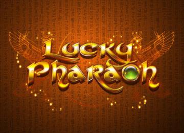 Gra Lucky Pharao dla wszystkich fanów dobrej zabawy