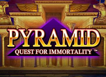 Slot Pyramid Quest dla wszystkich fanów dobrej zabawy