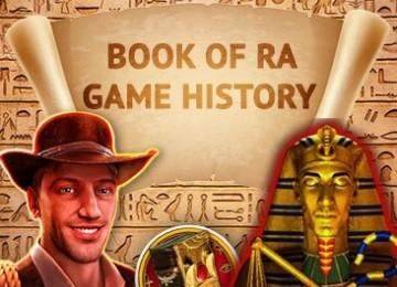Book of Ra Deluxe — co warto wiedzieć na temat tej produkcji?