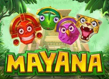 Mucha Mayana — gra hazardowa z dżunglą w tle