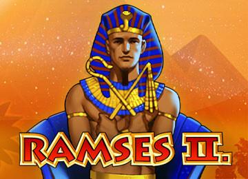 Slot Ramses 2: graj za darmo tutaj