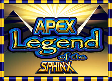 Automat Sphinx 3D: graj za darmo tutaj