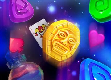 Gra hazardowa Treasures Of Egypt dla wszystkich fanów dobrej zabawy