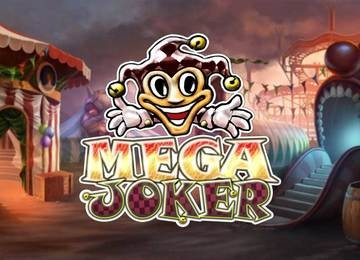 Mega Joker 6000— totalna innowacja w świecie gier hazardowych